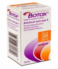 Buy Allergan Botox (1x200iu)