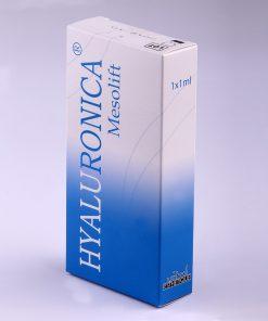 Buy Hyaluronica Mesolift
