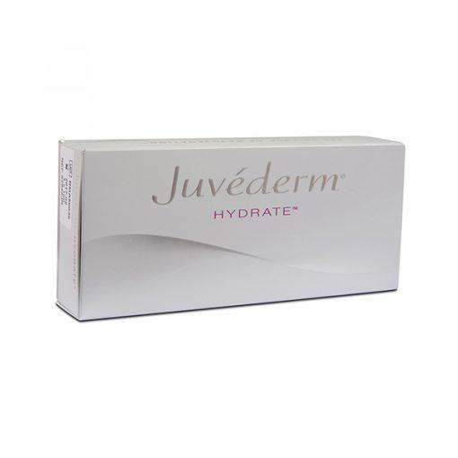 Juvederm Hydrate (1 x 1ml)