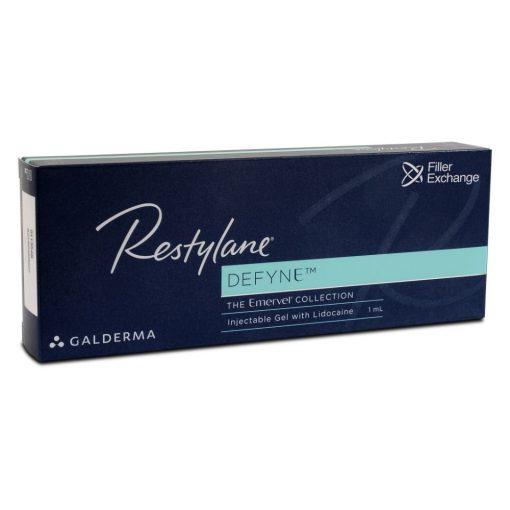 Restylane Defyne Lidocaine (1 x 1ml)