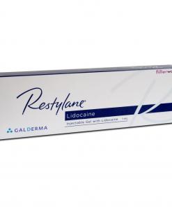 Restylane Lidocaine (1 x 1ml)