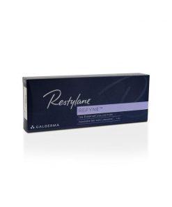 Restylane Refyne Lidocaine (1 x 1ml)