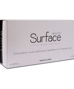 Buy Surface Paris White with Meso