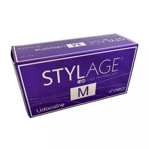 Buy Vivacy Stylage M Lidocaine