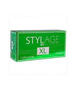 Buy Vivacy Stylage XL Lidocaine