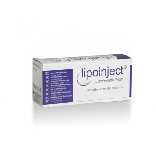Buy 25G x 70mm LipoInject Intralipotherapy Needles