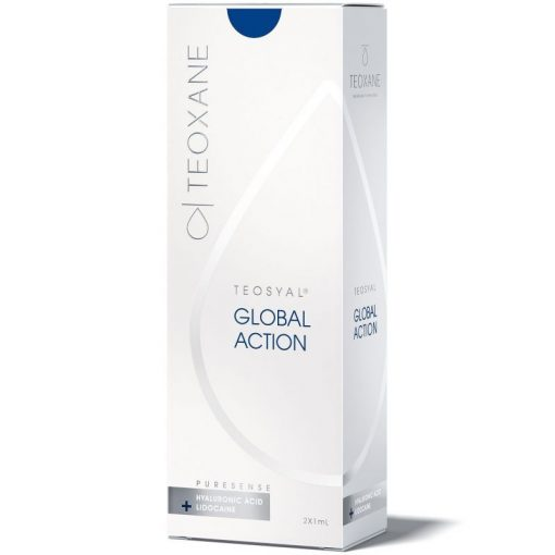 Buy Teosyal GLOBAL ACTION PureSense